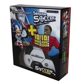 Image Megadrive Sensible Soccer