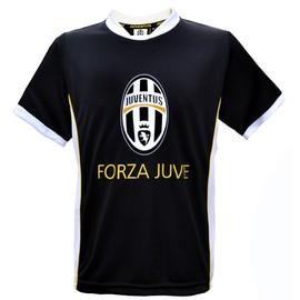 Maillot Supporter - Juventus De Turin - Collection Officielle - Football Calcio Italie - Blason Club