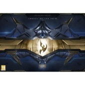 Starcraft Ii - Legacy Of The Void - Edition Collector
