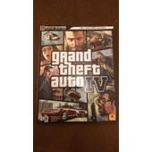 Guide Strat�gique Gta 4 (Gran Theft Auto Iv) de Tim Bagenn
