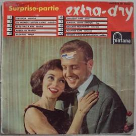 "surprise-partie "" extra dry """