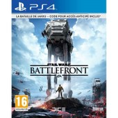 Star Wars Battlefront Edition Limit�e
