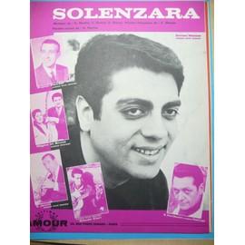 SOLENZARA Enrico Macias