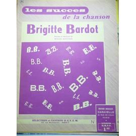 BRIGITTE BARDOT  Miguel Gustavo
