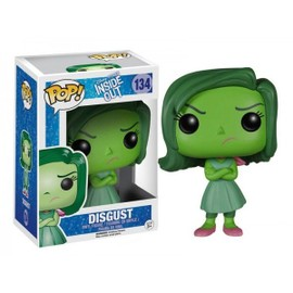 Pop Collection Vice Versa / Inside Out - Disgust Pop 10cm