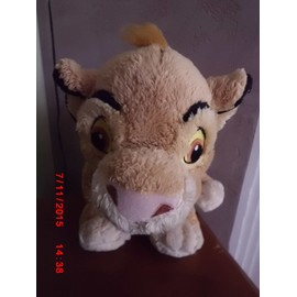 Le Roi Lion Nicotoy