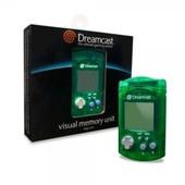 Carte M�moire Dreamcast Officielle (Import)