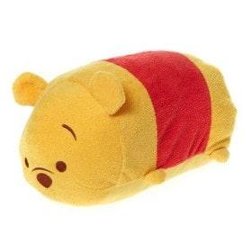 Peluche Tsum Tsum Disney : Winnie 30 Cm