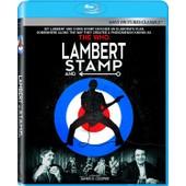 Lambert & Stamp de James D. Cooper