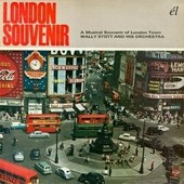 London Souvenir - Scott,Wally/& His Orchestra