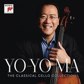 The Classical Cello Collection - Yo-Yo, Ma
