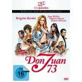 Don Juan 73 de Roger Vadim