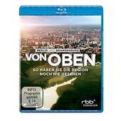 Berlin Und Brandenburg Von Oben de Various