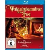 Weihnachtskaminfeuer F�r Das Fest de Various