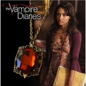 Pendentif Bonnie Bennett S�rie Vampire Diaries