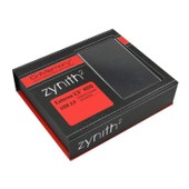 CnMemory External Case Zynith� for 2 x 2,5
