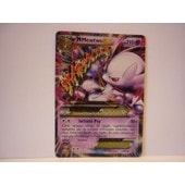 Carte Pokemon Francaise Mega Mewtwo Ex 210pv 64/162 Impulsion Turbo