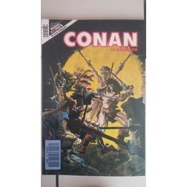 Conan Le Barbare, Album N� 5
