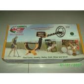 D�tecteur De M�taux Garrett Ace 250 : Casque + Prot�ge Disque