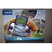 Vsmile Cyber Pocket + Jeu Shrek