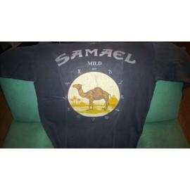 """T-shirt TRèS rare de Samaêl modèle """"Camel"""""""
