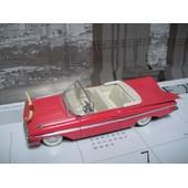 Chevrolet Impala Cabriolet 1960 -1/43
