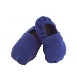 Pantoufles Chaussons Chauffants Au Micro-Onde