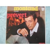 Yves Montant Chante