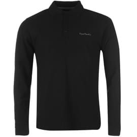 Polo Pierre Cardin Manches Longues