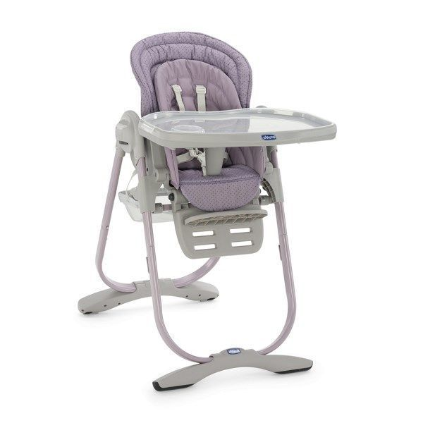 Chaise Haute Polly Magic CHICCO