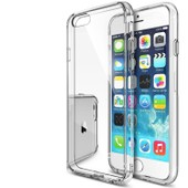 Coque Protection Silicone Gel (Tpu) Iphone 6 6s Plus (5