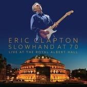 Eric Clapton - Slowhand At 70 (2 Audio-Cds) de Eric Clapton