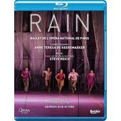 Rain de Ballet De L'opera National De Paris/+