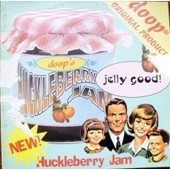A1 Huckleberry Jam (Hocus Pocus Remix) 7:24 / A2 Huckleberry Jam (Atlantic Ocean Remix) 5:04 / A3 Huckleberry Jam (Atlantic Ocean Dub) 5:04 / B1 Huckleberry Jam (Original Recipe) 4:55 / B2 Huckleberry - Doop