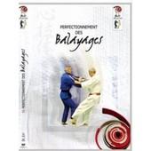 Perfectionnement Des Balayages En Judo de Serge Gu�mard