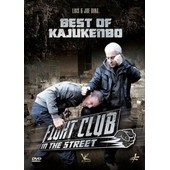 Fight Club In The Street : Best Of Kajukenbo de Mario Masberg