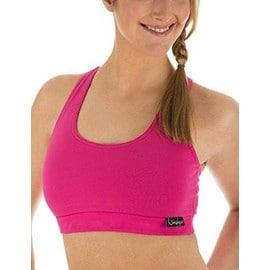 Winshape Wvr1 Soutien-Gorge De Sport Pour Femme Pour Loisirs Medium Rose - Rose Bonbon