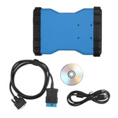 Valise Diagnostique Pro Multimarque En Fran�ais Obd Obd2 Diagnostic Bluetooth Ds150e