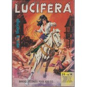 Lucifera N� 14 Vers La Thuringe de Elvifrance