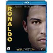 Ronaldo - Blu-Ray Disc Edition Benelux de Anthony Wonke