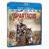 Spartacus - Dvd + Copie Digitale - Blu-Ray de Stanley Kubrick