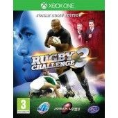 Rugby Challenge 3 - Edition Jonah Lomu