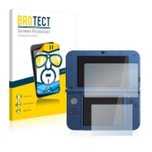 2x Brotect Brotect Hd-Clear Film De Protection �cran Adapt� Pour Nintendo New 3ds Xl