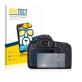 2x BROTECT Brotect HD-Clear film de protection �cran adapt� pour Canon EOS 5D Mark III