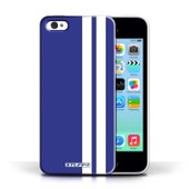 Coque De Stuff4 / Coque/Etui/Housse Pour Apple Iphone 5c / Gordini Design / Rayures Voiture Course Collection