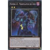 Mp15-Fr025 Num�ro 43 : Manipulateur Des �mes