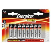 Batterie Energizer MAX -AA LR6 Mignon Maxipack 12St.