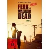 Fear The Walking Dead - Die Komplette Erste Staffel (2 Discs) de Dickens,Kim/Curtis,Cliff/Dillane,Frank/+