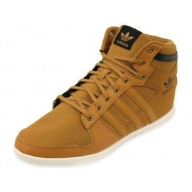 Plimcana 2.0 Mid - Chaussures Homme Adidas