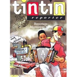 Tintin Reporter 21